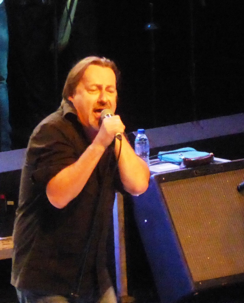 SOUTHSIDE JOHNNY AND THE ASBURY JUKES- The Forum, London, 22 June 2017