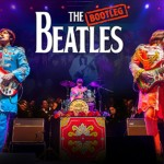 BOOTLEG BEATLES - Royal Albert Hall, 1 June 2017