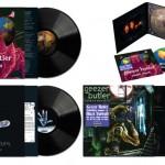 Geezer Butler reissues (October 2020)