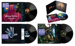 Geezer Butler reissues (October 2020)
