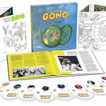 Love From The Planet Gong - box set
