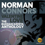 Norman Connors - Valentine Love - The Buddah/Arista Anthology