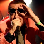 GRAHAM BONNET BAND - The Tivoli, Buckley, 30 July 2017