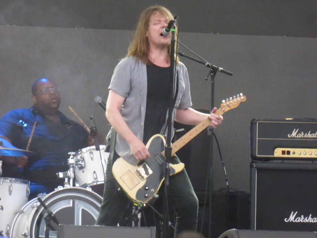 Soul Asylum - SUMMERFEST, USA, June/July 2017