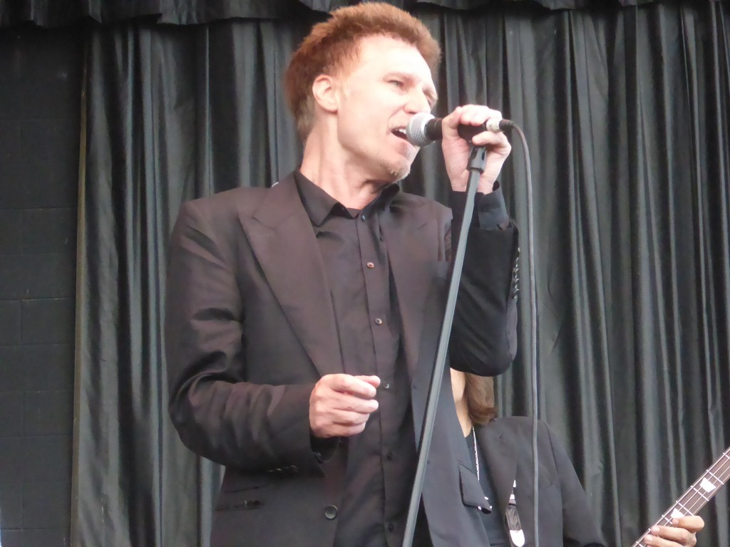 John Waite - SUMMERFEST, USA, June/July 2017
