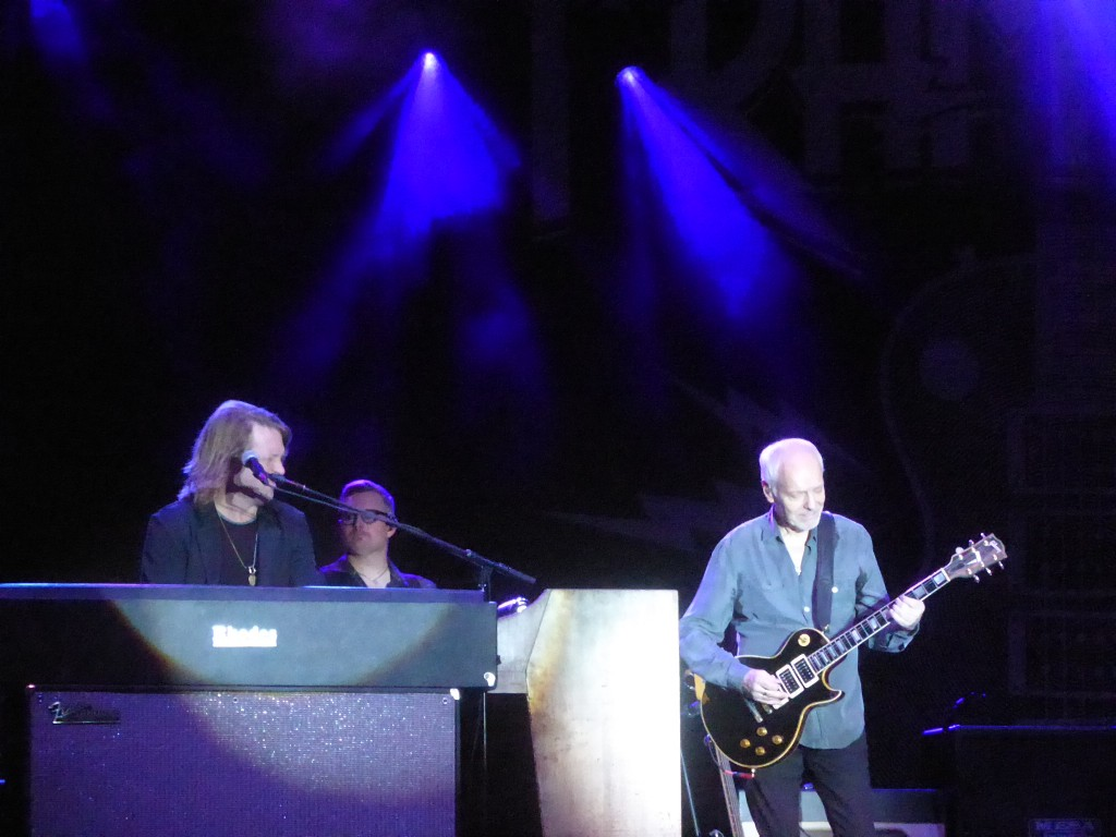 Peter Frampton - SUMMERFEST, USA, June/July 2017