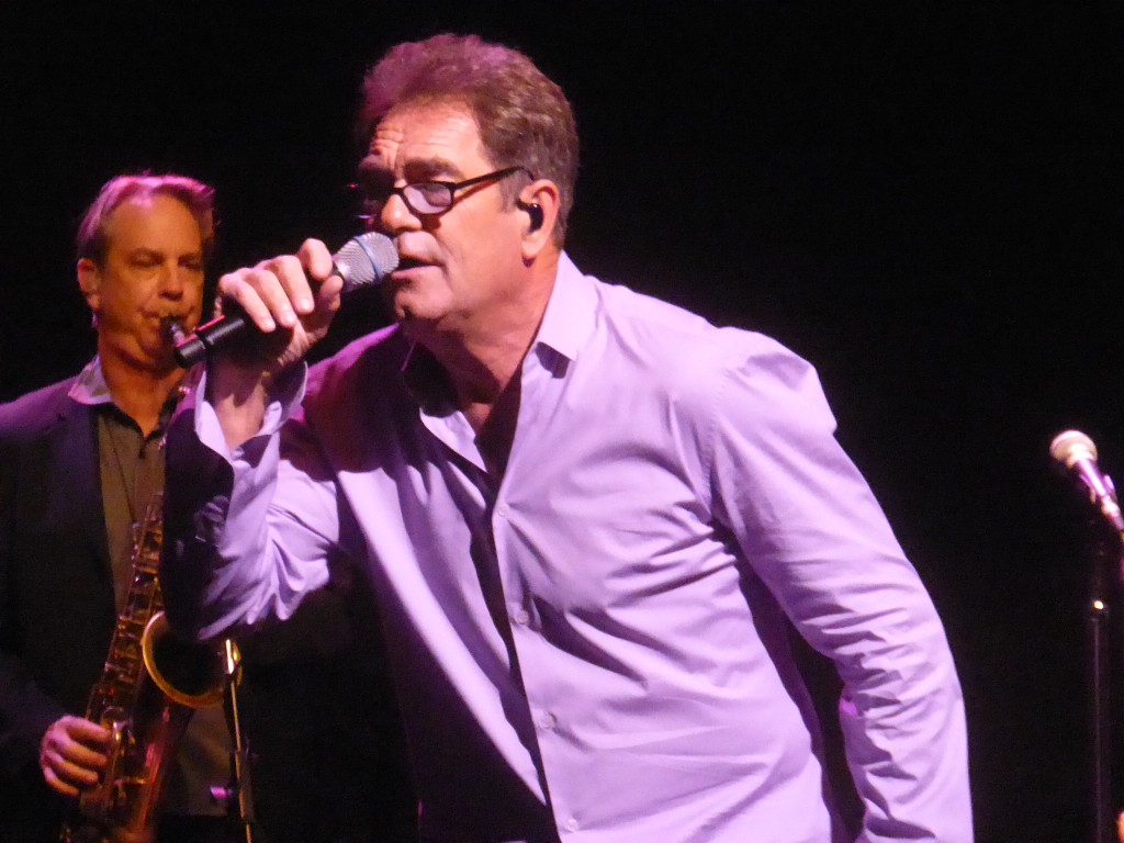 Huey Lewis And The News - SUMMERFEST, USA, June/July 2017