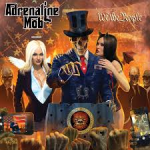 ADRENALINE MOB We Are The People