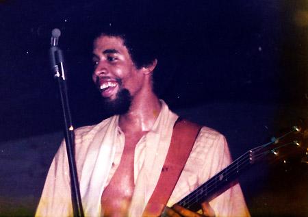 Stanley Clarke, Erics, Liverpool, 1977