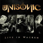 UNISONIC Live at Wacken