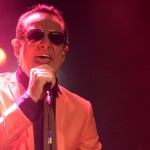 GRAHAM BONNET BAND – The Tivoli, Buckley, 30 July 2017