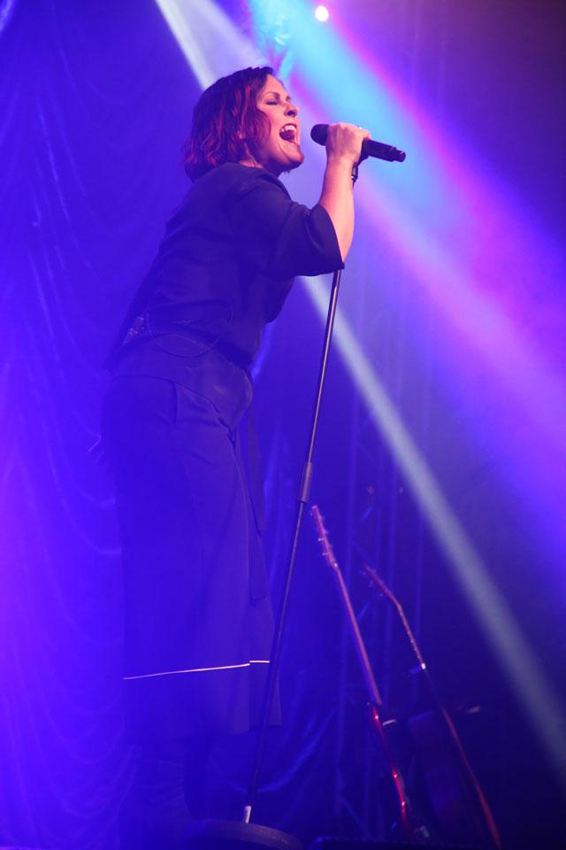 Alison Moyet - BEAUTIFUL DAYS FESTIVAL - Devon, 18-20 August 2017