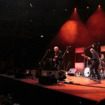 WILKO JOHNSON BAND – Royal Albert Hall, London, 26 September 2017