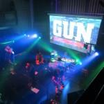 GUN – St Luke's, Glasgow, 14 September 2017