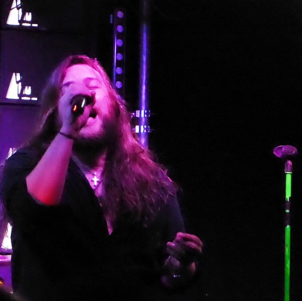 Bigfoot - HAIR METAL HEAVEN - Hull, 25-27 August 2017