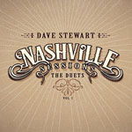 DAVE STEWART - Nashville Sessions The Duets, Vol.1