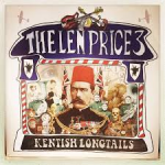 LEN PRICE 3 - Kentish Longtails