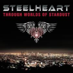 STEELHEART - Through The Worlds of Shadows