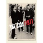 The Jam - 1977
