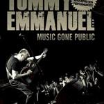TOMMY EMMANUEL - Music Gone Public