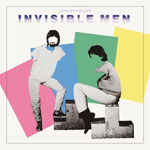 ANTHONY PHILLIPS - Invisible Men