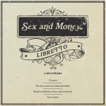 FIVE GRAND STEREO – Sex & Money