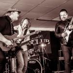 NEW GENERATION BLUES 2018  – Boom Boom Club, Sutton, 23 February 2018