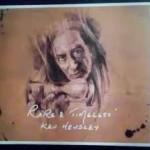 KEN HENSLEY - Rare & Timeless