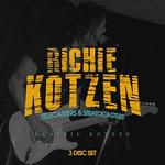 RICHIE KOTZEN - Telecasters & Stratocasters - Klassic Kotzen