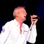 Steve Overland - FM