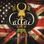 CATTAIL BREW – It's A Bit Difficult Really