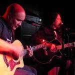 DAN REED AND DANNY VAUGHN - Borderline, London, 3 March 2018