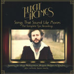 RUPERT HOLMES - Songs That Sound Like Movies - The Complete Epic Recordings