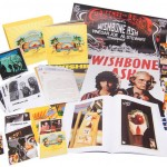 WISHBONE ASH - The Vintage Years (1970-1991)