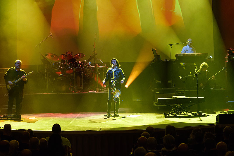 MARILLION - Philharmonic Hall, Liverpool, 20 April 2018