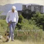JIM McCARTY - Walking In The Wild Land