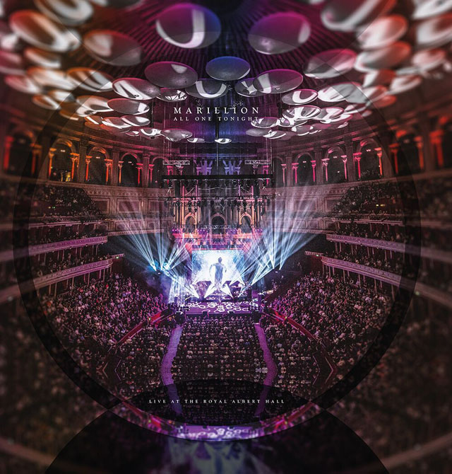 Marillion - All One Tonight - Live At The Royal Albert Hall