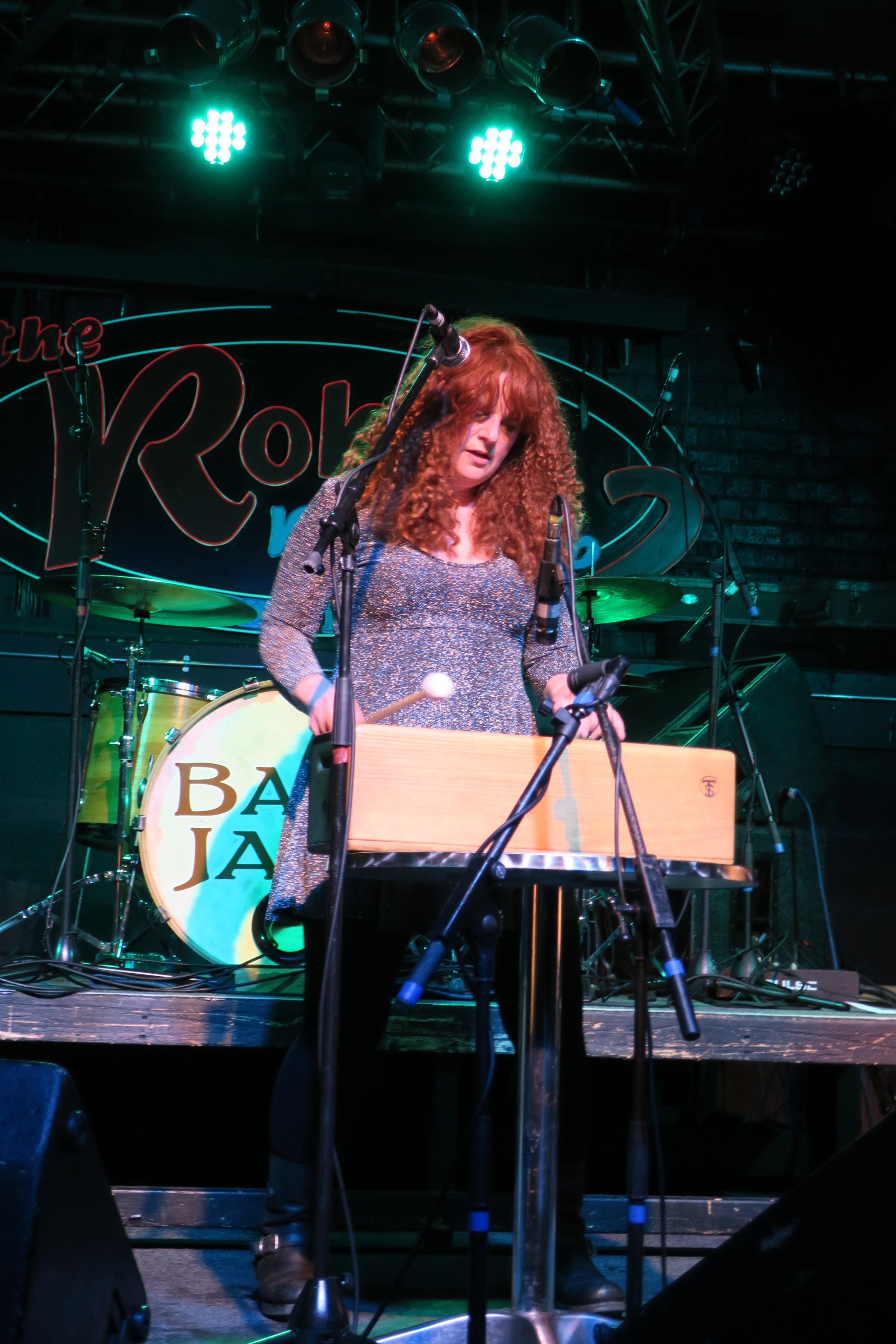 Babajack – The Robin 2, Wolverhampton, 2 May 2018