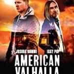 IGGY POP - American Valhalla