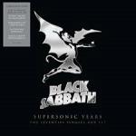 LACK SABBATH - Supersonic Years  The Seventies Singles Box Set