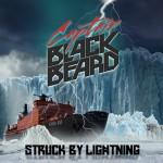 CAPTAIN BLACK BEARD Struck By Lightning