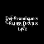 DEL BROMHAM BLUES DEVILS – Del Bromham Blues Devils Live