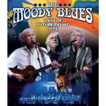 THE MOODY BLUES - Days of Future Passed - Live