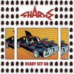 SHARKS Ready Steady Go