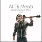 AL DI MEOLA Elegant Gypsy & More Live
