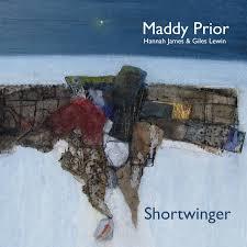 maddy prior