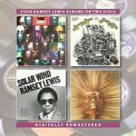 RAMSEY LEWIS - Funky Serenity (reissues)