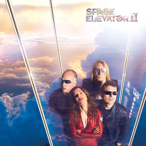 Space Elevator - II