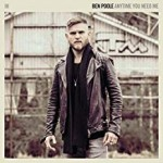 BEN POOLE – Anytime You Need Me