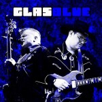 Glas - Blue